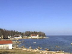Estland Webcam von Käsmu